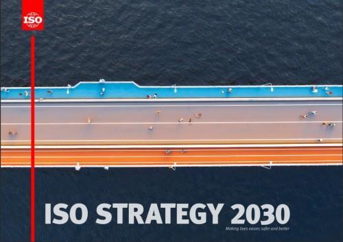 Вступила в силу стратегия Международной организации по стандартизации на период до 2030 года