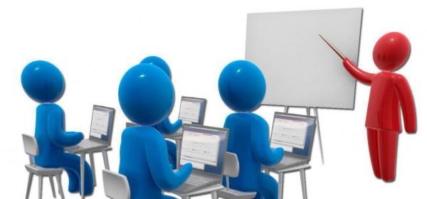 Проведение курсов повышения квалификации